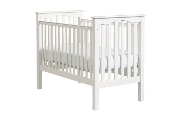 Pottery Barn Kendall Convertible Crib