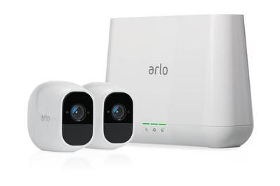 Arlo Pro 2 plus Base Station