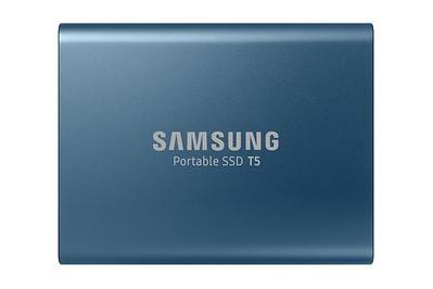 Samsung T5 Portable SSD (500 GB)