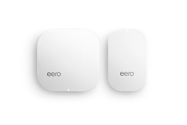 1 Eero + 1 Eero Beacon