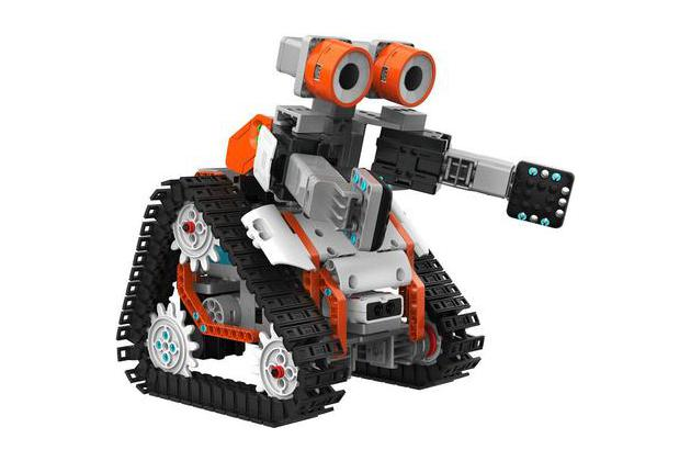 The Best Robotics Kits For Beginners Reviews By Wirecutter A New