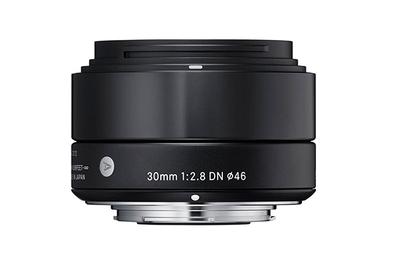 Sigma 30mm f/2.8 DN
