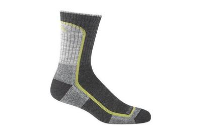 Darn Tough Light Hiker Micro Crew Light Cushion Socks (Men's)