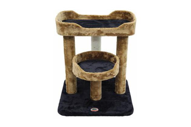 Go Pet Club 23-Inch Cat Tree