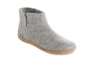 Glerups Wool Slipper Boots