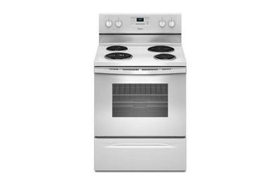 Electric stove Old Cheaper Electric Range Whirlpool Wfc310s0e Kisspng The Best Electric Stoves And Ranges For 2018 Reviews By Wirecutter
