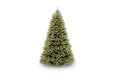 National Tree 7.5' Feel Real Downswept Douglas Fir (PEDD1-503-70)