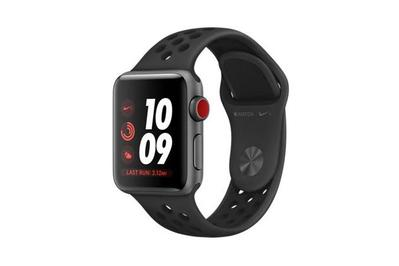 Apple Watch Nike+ (with cellular)
