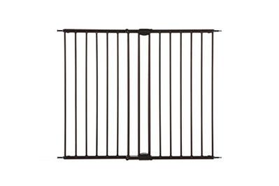 Runner Up: North States Easy Swing U0026 Lock Gate
