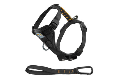 Wide Band Strap Safe On Harness