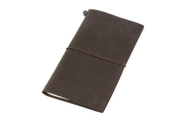 Traveler's Company Traveler's Notebook