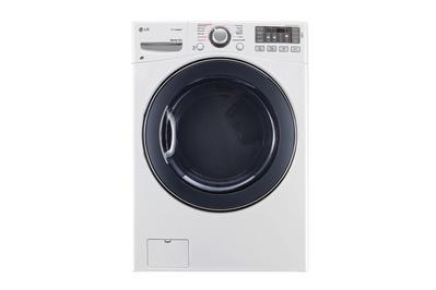 electrolux washer reviews. LG DLEX3570W Electrolux Washer Reviews I