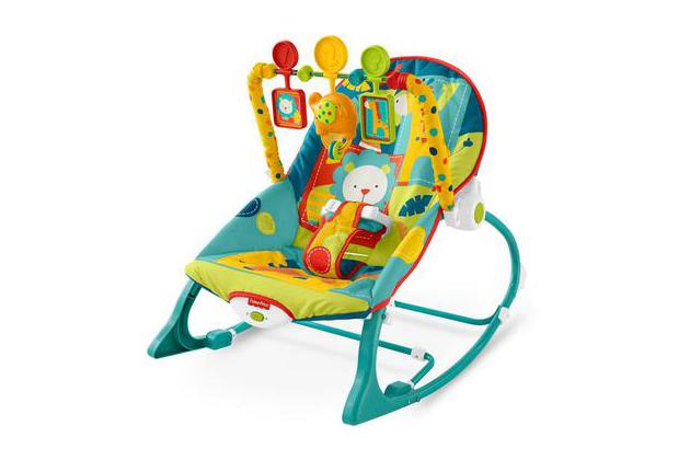 The Best Baby Bouncers And Rockers Wirecutter Reviews A