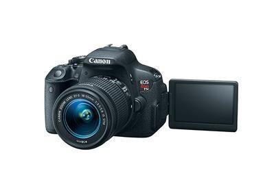 Canon EOS Rebel T5i Kit
