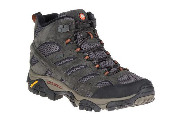 fd946360caa Merrell Moab 2 Mid Waterproof (men's)