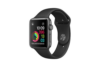 Apple Watch Series 1 (aluminum)