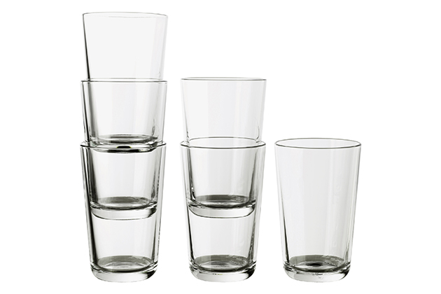 The Best Drinking Glass Reviews By Wirecutter A New York Times