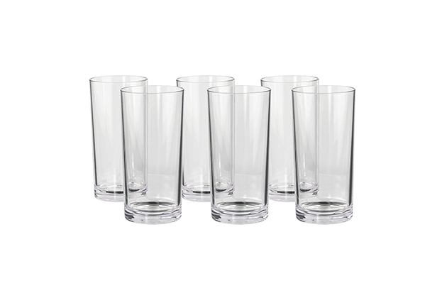 US Acrylic Classic 16-ounce Water Tumbler