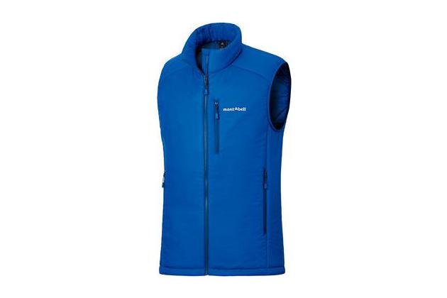Montbell Thermawrap Vest Men's