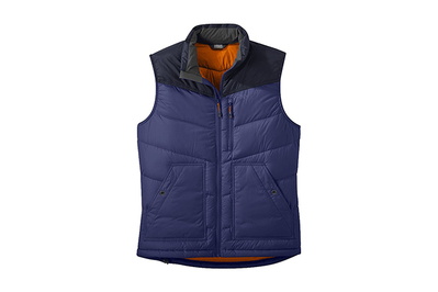 Outdoor Research Transcendent Down Vest Men's