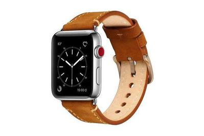 a384f5f5b Apple Watch Bands We Like: Reviews by Wirecutter | A New York Times ...