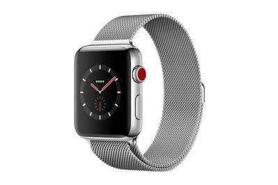 Apple 38mm Milanese Loop