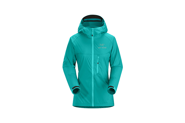 CMP Radjacke Function Jacket Windbreaker Blue Ultra Light outdoor mesh