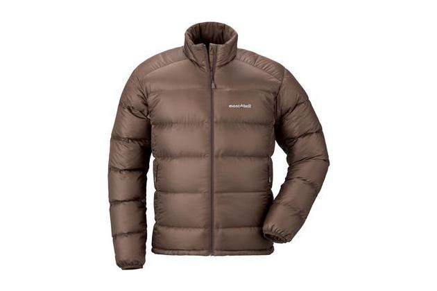 Montbell Alpine Light Down Jacket Men's