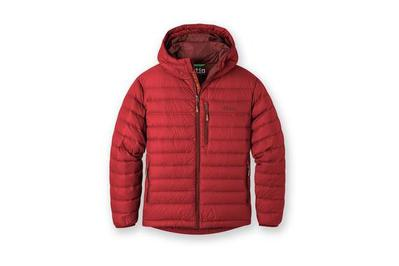 c7087372a Stio Men's Hometown Down Hooded Jacket