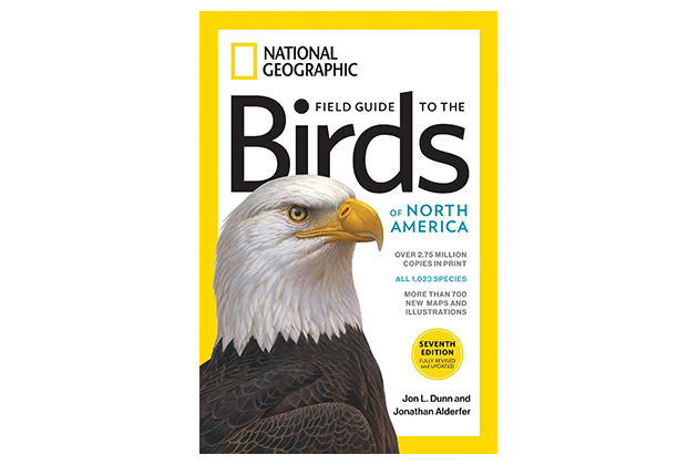 The Best Field Guide To Birds For 2018 Reviews By Wirecutter A
