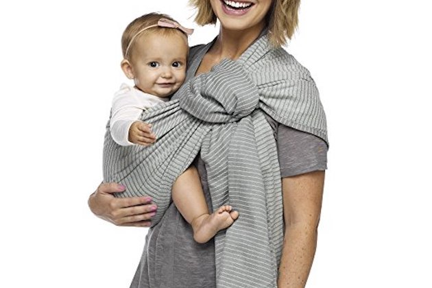 a91fcb90994 The Best Baby Wraps and Slings for 2018  Reviews by Wirecutter