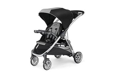 The Best Tandem Double Stroller Chicco BravoFor2