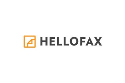 HelloFax Home Office