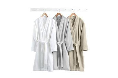 Macy s Hotel Collection Waffle Weave Robe 71bff88fd