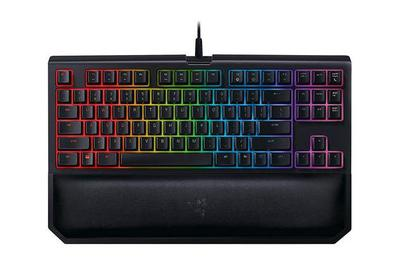 Razer BlackWidow TE Chroma V2