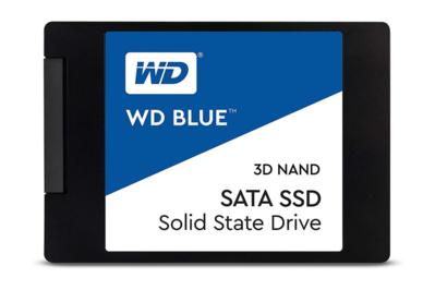 Western Digital WD Blue 3D-NAND (SATA de 500 GB)