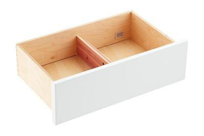 Cedar Adjustable Drawer Organizers