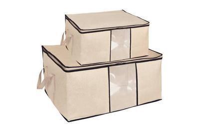 Misslo Folding Breathable Jumbo Storage Bag