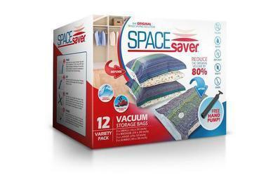 SpaceSaver Vacuum Storage Bags