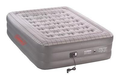 Coleman SupportRest Double High Airbed with Built-In Pump (Queen)