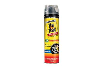 Fix-A-Flat S60269 Tire Inflator Eco-friendly Formula