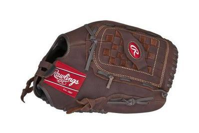 Rawlings Player Preferred 14-inch Outfield Glove