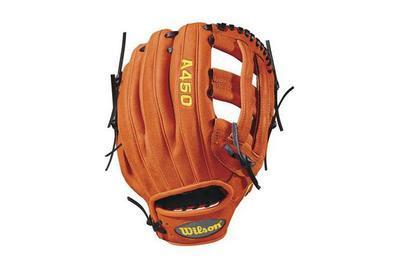 Wilson A450 1799 12-inch Baseball Glove (Right Hand Throw)