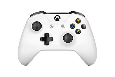 Microsoft Xbox Wireless Controller on