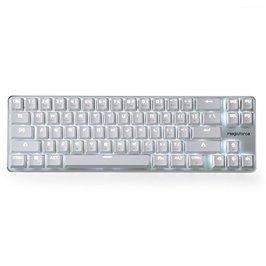 Qisan Magicforce 68 Compact Mechanical Keyboard