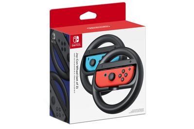Nintendo Joy-Con Wheel