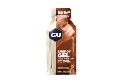 GU Original Sports Nutrition Energy Gels