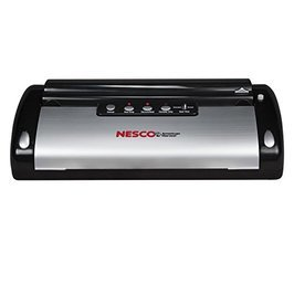 Nesco VS-02 Vacuum Sealer