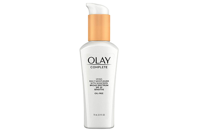 Olay Complete All Day Moisturizer With Sunscreen SPF 30