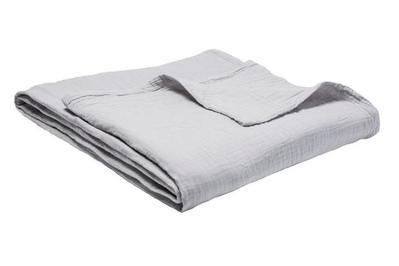 Target Threshold Gauze Bed Blanket